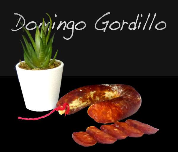 Chorizo Ibérico Rojo Extra