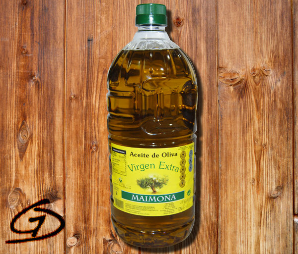 Aceite de Oliva Virgen Extra Maimona