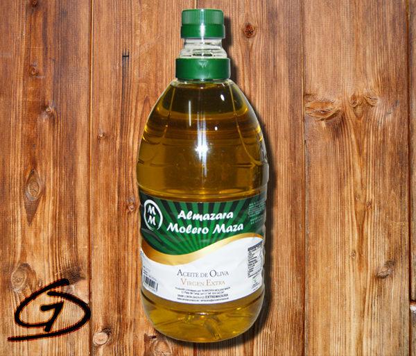 Aceite de Oliva Virgen Extra Molero Maza