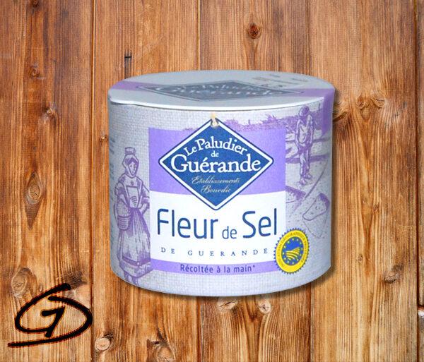 FLOR DE SAL DE GUERANDE
